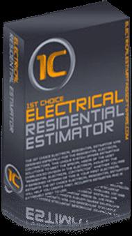 electrical residential estimator