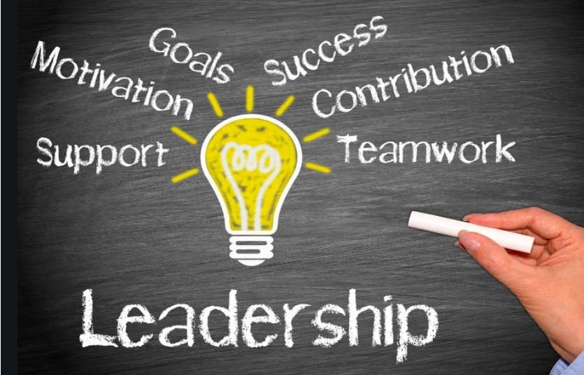 The 15 must of a good leader.